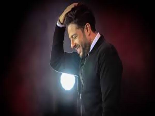 شاهد.. محمد حماقي يهنئ جمهوره بعيد الأضحى