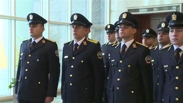 اليوم بدء التقديم لقسم الضباط المتخصصين بأكاديمية الشرطة التخصصات المطلوبة والشروط