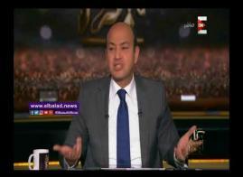 عمرو أديب:«اعملوا مسابقة بين الشركات لانقاذ ماسبيرو من نزيف الخسائر».. فيديو